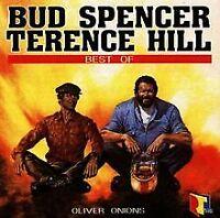 Spencer/Hill-Best of 1 von Various   CD   Zustand gut