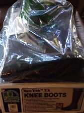 Hodgkin Neo-Trek Knee Boots Size 9 uninsulated Waterproof Style 19140