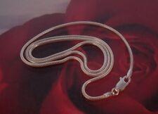 """Unbranded 18 - 19.99"""" Chain Fine Necklaces & Pendants"""