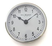 Quartz Replacement Clock Movement 90mm diameter Bezel for 75mm insert hole