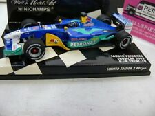 1/43 Minichamps Sauber Petronas Showcar Frentzen 2003 400030080
