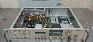 Motorola Model: 01-P37720N UHF AM Air Band Receiver  Make Offer!