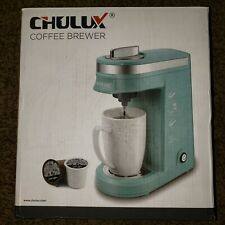 Chulux Coffee Brewer