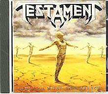 Practice What You Preach von Testament | CD | Zustand gut