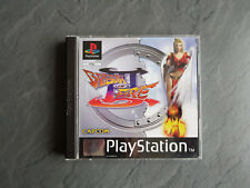 PS1 Spiel: BREATH OF FIRE III - Komplett