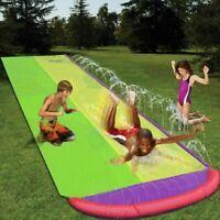 Inflatable Water Slide Surf Ride N Slide Splash Pool Children Fun Summer 2020