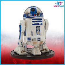 "Star Wars The Force Awakens R2-D2 Elite Series 4"" Die Cast Action Figure"