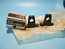 New Box Of 2 Thomson Sb12 Shaft Support Block