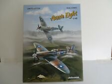 1/48 Eduard Aussie Eight Duel Combo Limited Edition Kits