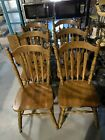 Set of 6 Tell City Chairs