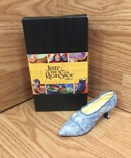 Just The Right Shoe by Raine 1999 Lavish Tapestry 25087