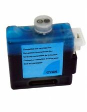 Compatible Cartridge for Canon BCI-1421 W8400, W8200 Cyan