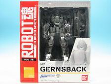 Robot Spirits Full Metal Panic! M9 Gernsback ( Kurz Custom ) Action Figure B...