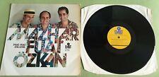 Mazhar Fuat Özkan Peki Peki Anladik LP Türkische Vinyl