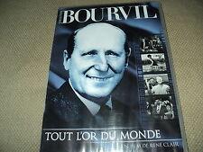 """DVD NEUF """"TOUT L'OR DU MONDE"""" Bourvil N°30, Philippe NOIRET, Claude RICH"""