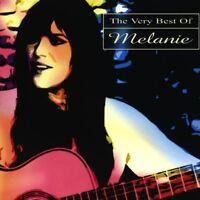 """MELANIE """"THE VERY BEST OF"""" CD NEUWARE!!!!!!!!!!!!!!!!!!"""