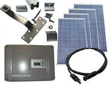 Heckert Solar + Kostal Photovoltaikanlage 5,3 kWp 20 Module komplett