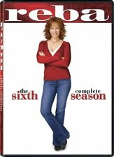Reba: Season 6 New DVD! Ships Fast!
