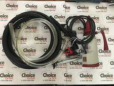 Sealey TP9724 Portable Diesel Fluid Transfer Pump 24V
