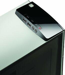 HP envy 750 desktop intel i7 up to 3.8GHz, 16GB ram, AMD Radeon 7770HD, 2TB HDD