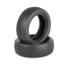 "Raw Speed RC Autocorrect 2.2"" 1/10 2WD Front Buggy Tires (2) Super Soft 160302SS"