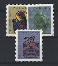 Canada Yvert  n° 1161/1163 neuf sans charnière