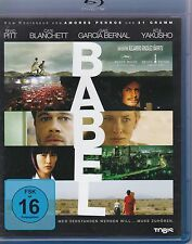 Babel - BluRay