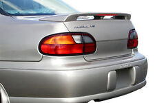 PRE-PAINTED CHEVROLET MALIBU 1997 1998 1999 2000 2001 2002 2003 LIGHTED SPOILER