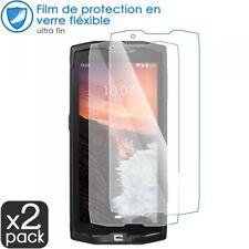 Glas Bremsschläuche Bremsschlauch Härtegrad 9H für Smartphone Crosscall Core-X4