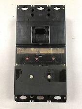 WESTINGHOUSE CIRCUIT BREAKER 400 AMP MDL# LA3400PF 6550299604 Tri PAC De-Ion