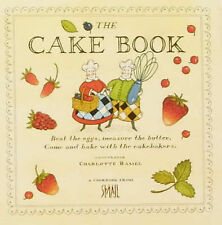 The Cake Book, Ramel, Charlotte, Very Good Book