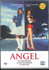 DvD ANGEL VERSION RENT NEW