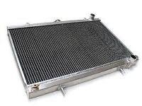 TRIPLE CORE RADIATOR 3 CORE RACING SPEC for NISSAN SILVIA S13 180SX CA18 TURBO