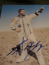 FELIX BAUMGARTNER SIGNED AUTOGRAPH 8x10 PHOTO RED BULL DAREDEVIL SPACE JUMP B