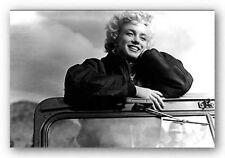 ART PRINT My Favorite Marilyn Monroe Robert Eversen