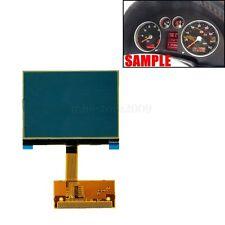 LCD Display Screen Cluster Speedometer For Audi A3 A6 TT 8N Series Jaeger 99-05