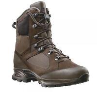 Chaussures bottes rangers Haix nepal pro Armée française