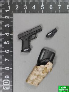 1:6 Scale ES 26030B Special Mission Unit Tier 1 Part X - G Pistol w/ Holster