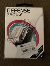X-Doria Defense 360x for 42mm Apple Watch Screen Protection Open Box