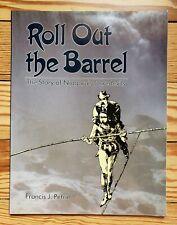 Roll Out the Barrel: Story of Niagara's Daredevils, Niagara Falls history 1985