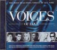 Aavv- Voices Of Love-Cd