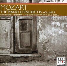 Matthias Kirschnereit, W.a. Mozart - Piano Concertos 9 [New CD]