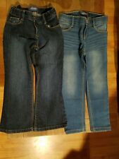 OLD NAVY JEANS 4T GIRLS