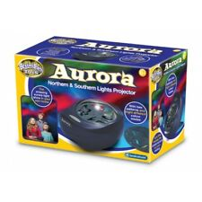 Brainstorm Toys Aurora Northern and Southern Lights Projector