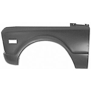 Replacement Fender for Chevrolet, GMC (Front Driver Side) GMK414310068L