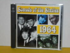 DOPPEL - CD - SOUNDS OF THE SIXTIES - TIME LIFE - 1964
