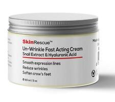 Hyaluronic Acid Snail Repair Cream-Gel RF Radio Frequency Skin Therapy 200ml