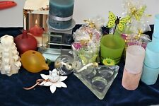 Mixed glass car boot sale package