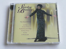 Shirley Bassey - The Power Of Love - Alternative Cover(CD Album) Used Very Good