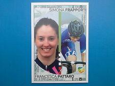 Panini Italia Team Rio 2016 Aggiornamenti n. 70 Frapporti, Pattaro